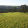 A view of hole #8 at Kilsyth Lennox Golf Club