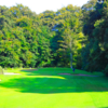 A view from fairway #12 at Warrenpoint Golf Club