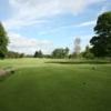 A view from tee at Carlow Golf Club