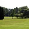 A view from Cherrywood Golf Club