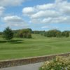 A view of the 10th tee at Deerpark Course from Carlow Golf Club