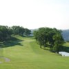 A view of the 10th fairway at Grand View Golf Club