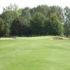 A view from fairway #16 at Braintree Golf Club