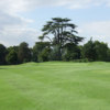 A view from the 18th fairway at Braintree Golf Club