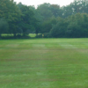 A view of the 3rd fairway at Yellow Course from High Beech Golf Course
