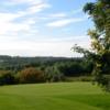 A view of hole #3 at Naunton Downs Golf Club