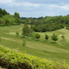 A view of the 3rd hole at West Kent Golf Club