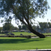 View of a green at Desert Trail RV Resort & Golf Course