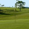 A view of a hole at Skipton Golf Club