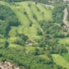 Aerial view of Beauchief Golf Course