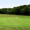 A view of the 11th green at Banstead Downs Golf Club