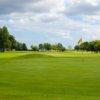 A view of hole #1 at Boldon Golf Club