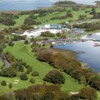 Aerial view from Athlone Golf Club