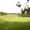 A view of green #3 at Ballina Golf Club