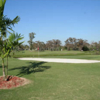 A view of a green at City Of Lauderhill Golf Course
