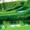A view of a green at Club At Grandezza