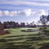 A view from a tee at Champions Club at Summerfield