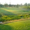 View from Bridgewater CC
