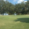 A view of the 12th hole at Lake Wales Country Club