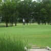 A view of the 6th hole at Oeste Ranch Golf Course