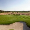 A view of the 4th green at Aliante Golf Course (Brian Oar)