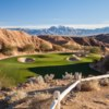 Conestoga Golf Club: View from #17