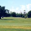 A view of a green at Killian Greens Golf Club