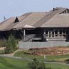 Arrowhead GC: Clubhouse