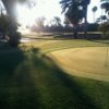 A morning view from Shalimar Golf Club