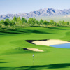 Lakes Course at Primm Valley: View from #2