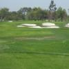 A view from the 4th tee at Signature 18 from Las Positas Golf Course
