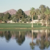 View from Ahwatukee CC