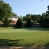 A view of the 12th green at Trussville Country Club