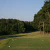 A view from tee #2 at Trussville Country Club