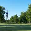 A view from a green at Quail Ridge Golf Course (Allen Mims)