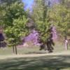 A view from North Granite Ridge Golf Club
