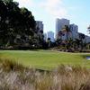 Fairmont Turnberry Isle resort - Miller golf course