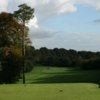 A view from tee #1 at Moyola Park Golf Club