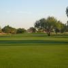 View from Scottsdale Silverado Golf Club