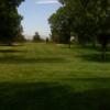 A view of a fairway at Harvard Gulch Golf Course