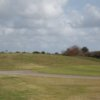 A view from Gulf Links Golf Center