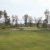 A view from the 5th fairway at Wild Bluff Golf Course