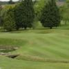 Carrickfergus Golf Club, a parkland course, was founded in 1926.