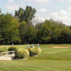 A view of the 7th fairway at Twin Lakes Golf Course