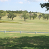 A view from Henryetta Golf & Country Club