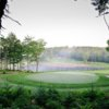 A view of the 7th hole at Sherwood Golf and Country Club