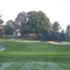 A view from tee #3 at Armitage Golf Course