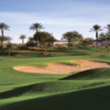 A view of the 3rd hole at Palm Valley Golf Club - Palms Course