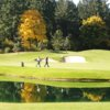 A fall view from South Course at The Reserve Vineyards & Golf Club
