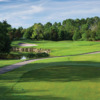 A view of the hole #12 at Orange Lake Resort - The Legends Course